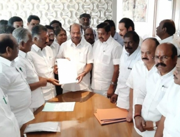 PMK, AIADMK finishes deal for alliance