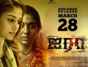 Nayanthara's film to release 28 March