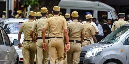 80 police personnel suspended from services - Fenix- Sathankulam ...