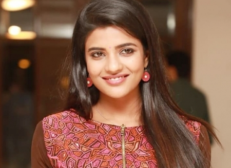 Aishwarya Rajesh's open talk on success meets