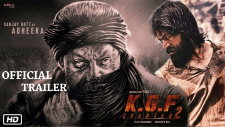 Breaking Kgf 2 Surprises With Super Star Rajini And Mahesh Babu Kgf 2 Trailer Date Super Star Rajini Mahesh Babu Thandoratimes Com
