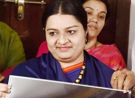 Deepa's U-turn, says AIADMK adopting various tactics to make her join party