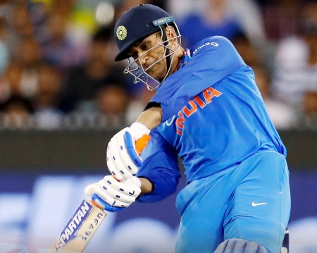 Dhoni has a lot to offer for Team India