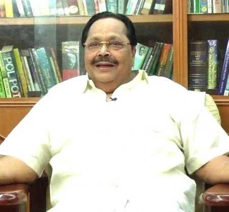 Durai Murugan breaks down in Assembly - Durai Murugan- DMK |  Thandoratimes.com |