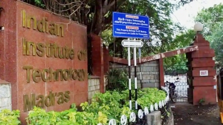 IIT-Madras introduces course on brain research