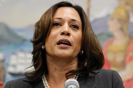 Indian-origin Kamala Harris says she will decide on US presidential bid soon