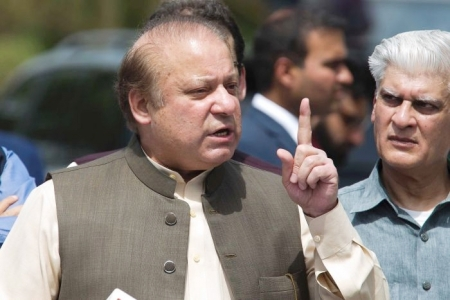 Nawaz Sharif denied helper in jail, asked to maintain room on his own