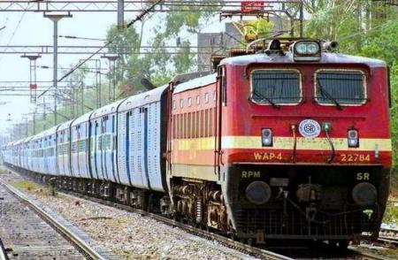 Railways will update train restart after lockdown - Railway ...