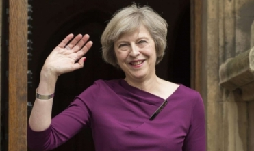 11 Ministers want Theresa May to step down, says report