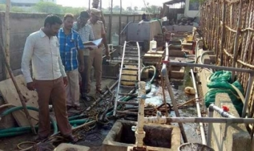 6 killed while cleaning spectic tank near Sriperumbudur
