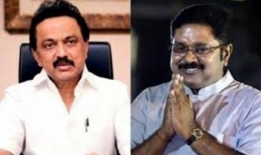 AIADMK, DMK, AMMK gear up for big fight in 4 Assembly seats