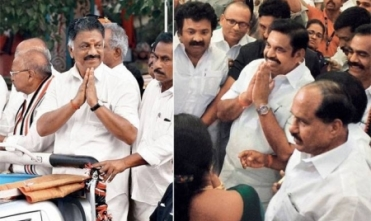 AIADMK finalises alliance with BJP too, DMDK yet to come to fold