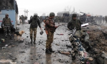 Cabinet committee on security meets to discuss Pulwama terror attack