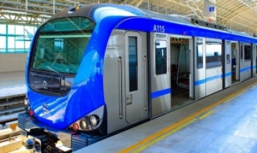 Chennai Metro collects charges from today