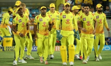 CSK gets on board SNJ Group as new Principal Sponsor