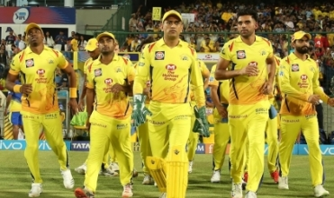 CSK keen to keep winning