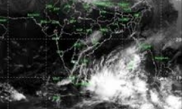 Cyclone to hit TN by Saturday