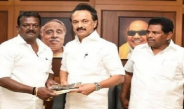 DMK sacks youth wing functionary who killed his brother