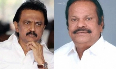 DMK seeks senior Minister from party