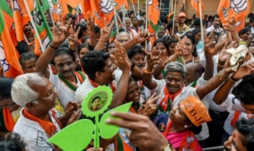 Election campaign in TN ends today