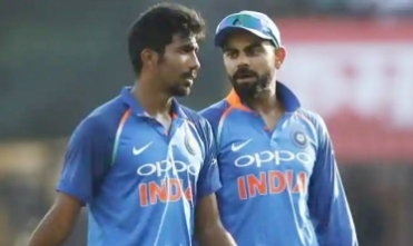 ICC ODI rankings; Kohli, Bumrah remain on top