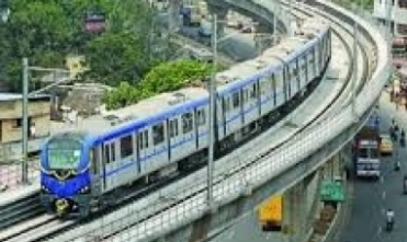 Japan strengthens Chennai's transport network with Metro Rail project