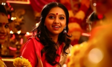Lakshmi Menon upset about video leak