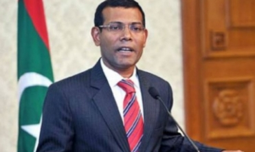 Maldives: Former President makes comeback
