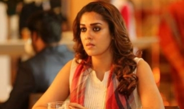 Nayanthara thanks MK Stalin for removing Radha Ravi from DMK
