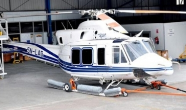 Nigeria-based Caverton Helicopters embarks on a digital transformation with Ramco Aviation