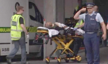 Not responsible for deaths of New Zealand attack, says arms dealer