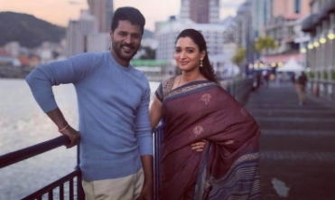 Prabhudeva's Devi 2 from 1 May