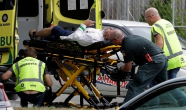 Prime suspect in New Zealand terror attack appears in court
