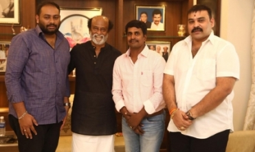Rajinikanth inspired by Boomerang