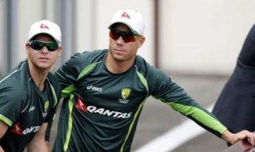 Smith, Warner selected to  play World Cup for Australia