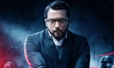 Suriya speaks about Kaappaan