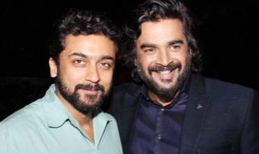 Suriya to act in  Madhavan's film