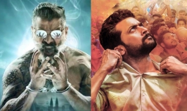 Suriya vs Vikram on 31 May