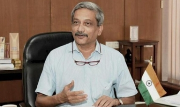 TN Governor, CM pay rich tributes on Parrikar