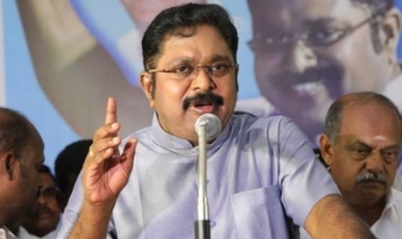 TTV Dhinakaran names candidates for by-polls in 4 constituencies