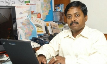 Umashankar IAS removed from poll duty by EC in Madhya Pradesh