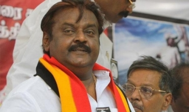 Vijayakanth and his last minute campaign