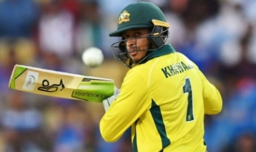 We should celebrate the win against India: Khawaja