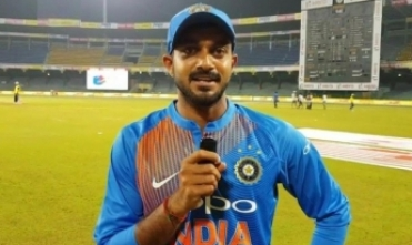 Will TN boy Vijay Shankar be picked for WC?
