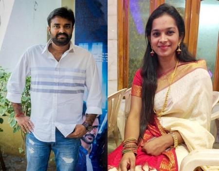 Wedding bells for director A L Vijay - A L Vijay- Amala Paul