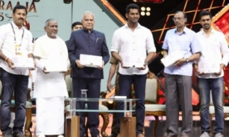 Ilayaraja 75 Mega Event Photos