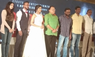 Kolaiyuthir Kaalam Trailer launch